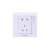 松下电工-插座