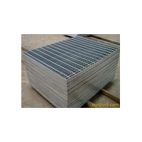 金泰热镀锌钢格板