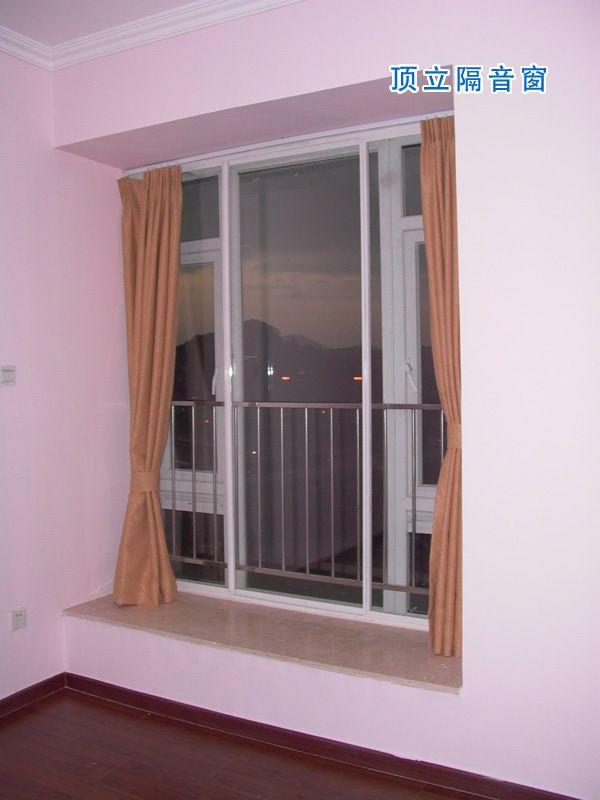 隔音窗户顶立隔音-湖北武汉隔音窗户隔绝噪音--宁静生活