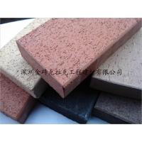 惠州透水砖
