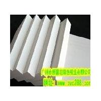 PVC发泡板,PVC橱柜板,PVC广告灯箱板等产品。