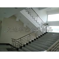 楼梯扶手、大连扶手、白钢扶手、办公扶手
