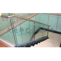 玻璃扶手、楼梯扶手、大连扶手、栏杆护栏