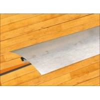 不锈钢地板配件 不锈钢花面扣条直角