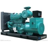西安发电机保养维护