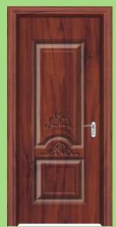 佛山赛诺尔深拉伸钢木门
