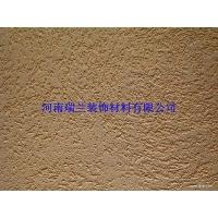 墙艺漆河南液体壁纸郑州质感艺术刮痧漆