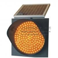 供应上海太阳能警示灯 太阳能闪灯 太阳能指示牌