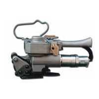 T19气动打包机/塑钢带打包机/日本进口免扣打包机/