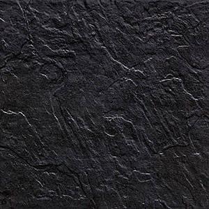 欧式厨房黑色腰线砖