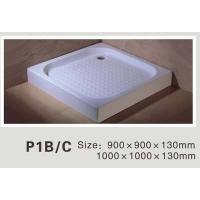 南京聚美淋浴房-底盘-P1B/C