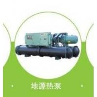 天津清华同方地源热泵