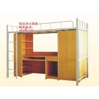 供应不锈钢高低床、铁床家具、双层铁床