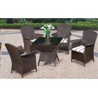 批发藤椅、仿藤桌椅、真藤桌椅、庭院桌椅、户外桌椅
