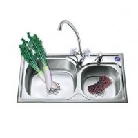 成都-四季红洁具-水槽-308