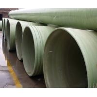 机制缠绕玻璃钢污水管道