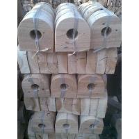 石油化工管道木托