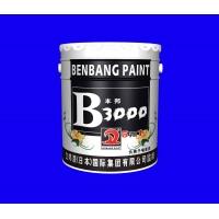 陕西西安日本立邦漆||本邦五合一超级墙面漆