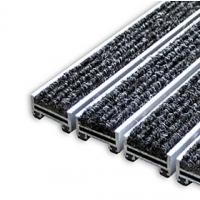 铝合金防滑地垫