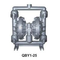 淦顺泵业生产厂家QBY型气动隔膜泵