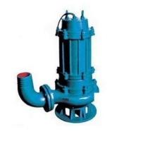 厂家批发QW系列潜水排污泵