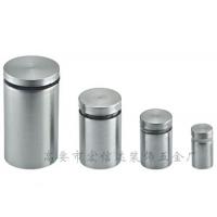 不锈钢广告螺丝钉、价平质优,欢迎咨询、洽谈