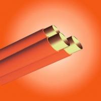 宝洋铜水管-保温铜管