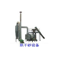 烘干砂设备,A级防火保温板机器,欧式构件切割机