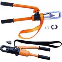 螺帽切开器 角钢切断器 钢绞线弯头机