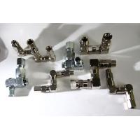 各種型號高壓直接頭、Z型接頭