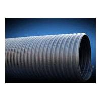 PE钢带增强螺旋波纹管