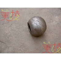 空心球、球接立柱球