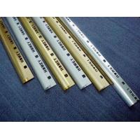 鋁合金瓷磚修邊線