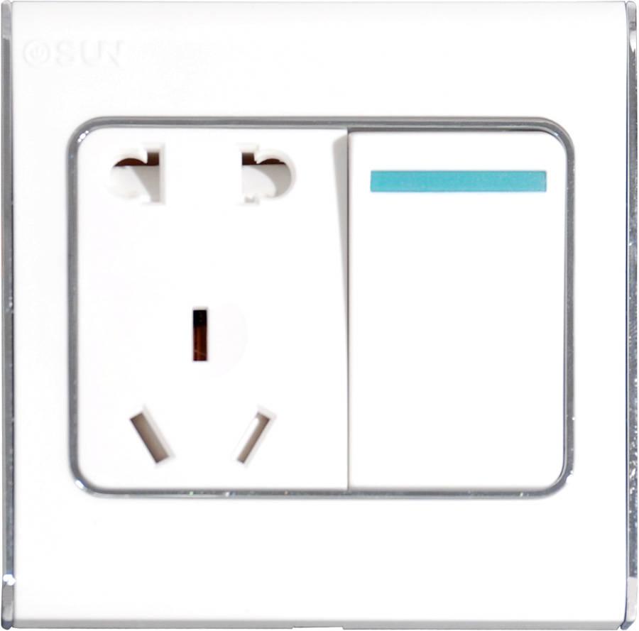 主营产品: 开关; 插座; 节能灯; 吸顶灯; 筒灯 公司地址: 成都市金牛