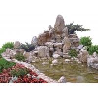 塑石GRC假山