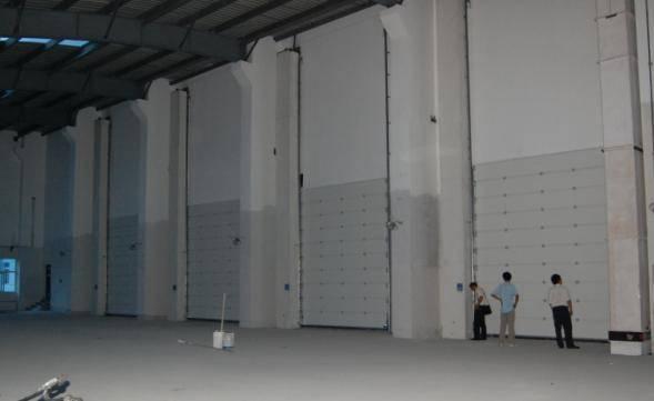 供应工厂车间门\工厂滑升门\工厂电动门\工厂卷帘门
