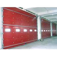 安装车库门就找天津清华电动车库门厂,质量第一