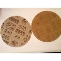 抗阻塞网格砂纸-昆山盛永磨具材料科技有限公司