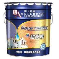 美国阿士丹钻石极品漆外墙弹性乳胶漆外墙涂料