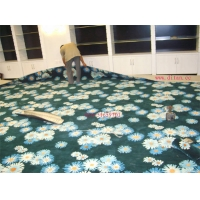 手工地毯 胶背地毯
