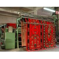 北京地毯厂生产羊毛地毯 机织满铺地毯