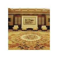 纯羊毛地毯 北京地毯铺装 办公地毯