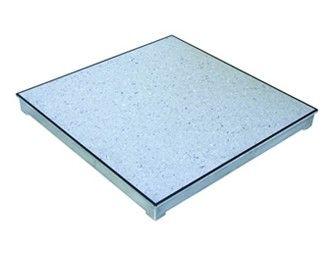 成都铝合金防静电地板 盲板