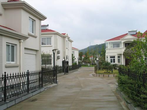 象山东河花园别墅