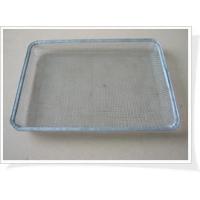 不锈钢烧烤网 镀锌烧烤网 铁丝烧烤网