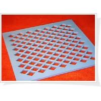钢板冲孔网 铝板冲孔网 冷轧板冲孔网