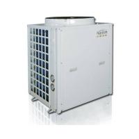 科霖空气能热泵热水机组