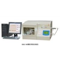 KADL-6A微机智能定硫仪