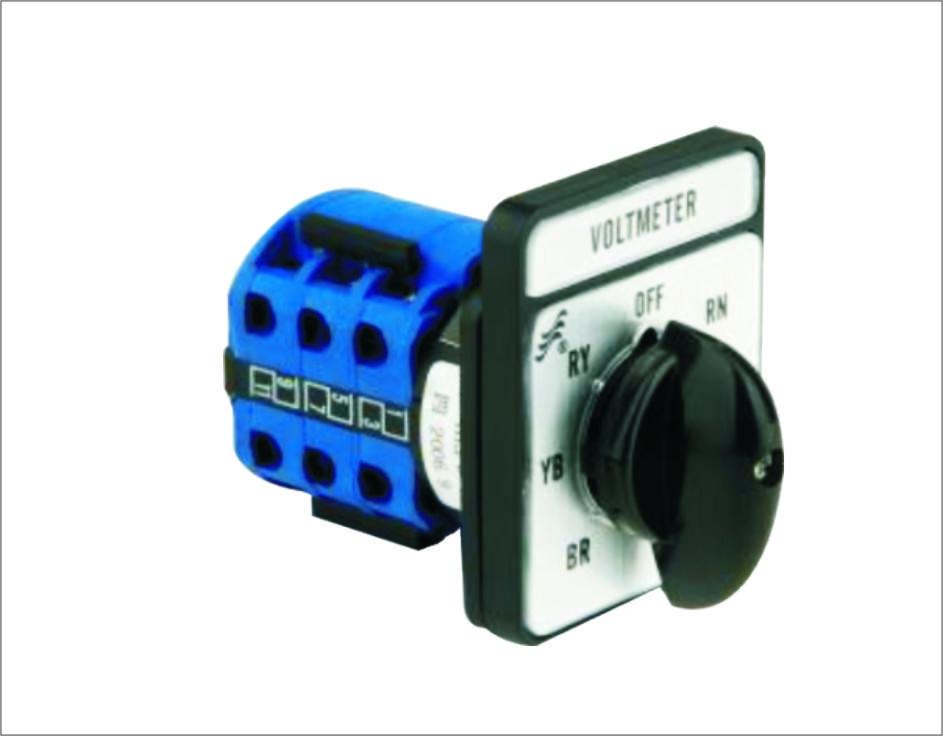 LW26系列万能转换开关主要适用于交流50Hz、额定工作电压440V及以下、直流电压240V 及以下,额定电流至160A的电气线路中,供手动不频繁接通或分断电路,作为控制或转换之 用,也可直接控制三相异步电动机和作为主令控制及电路测量之用。产品用途广泛,可作为 电路控制开关、测试设备开关、电动机控制开关和主令控制开关,及电焊机用转换开关等。 产品符合标准GB 14048.