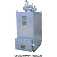 供应CPEX瓦斯防爆汽化器/方型煤气汽化炉
